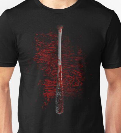 This is Lucille - boss mode Unisex T-Shirt
