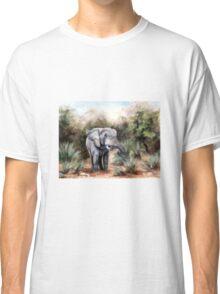 Coming Through Classic T-Shirt