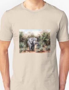 Coming Through T-Shirt
