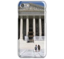 A Supreme Face-Lift iPhone Case/Skin