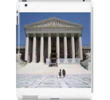 A Supreme Face-Lift iPad Case/Skin