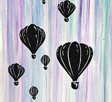 Float On by TellyBean