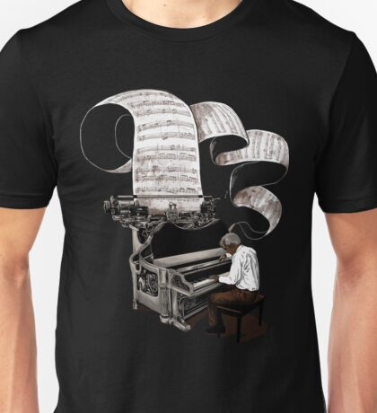Author Tone Unisex T-Shirt