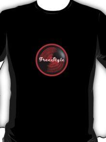Free Style T-Shirt T-Shirt