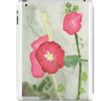 Holly Botanical Lynda Silva iPad Case/Skin