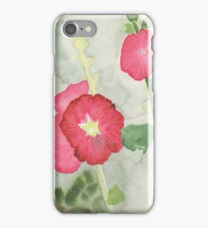 Holly Botanical Lynda Silva iPhone Case/Skin