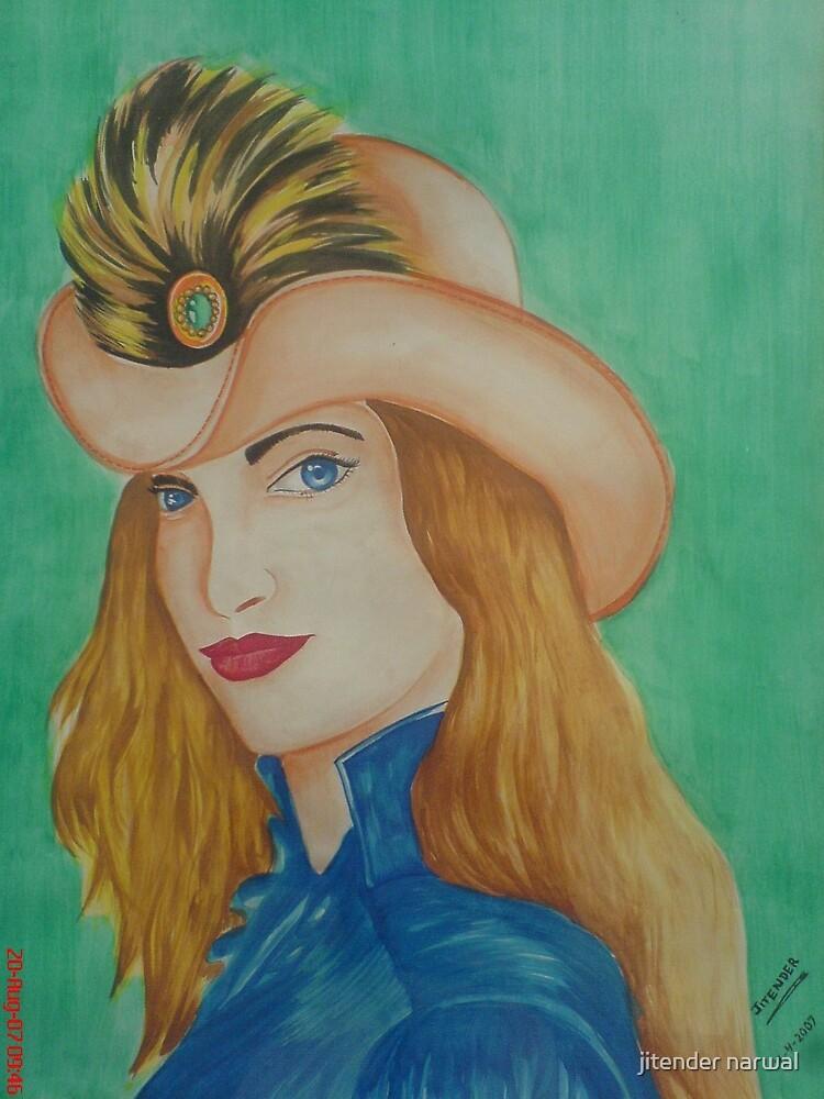 style by jitender narwal