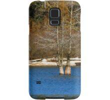 Driftwood Samsung Galaxy Case/Skin