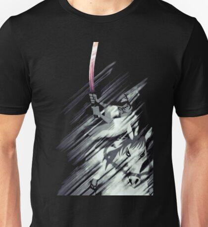 i love samurai jack Unisex T-Shirt