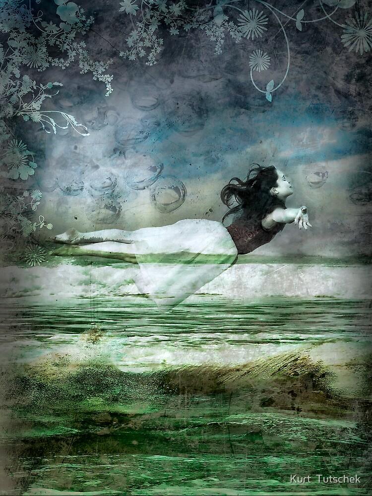 I believe I can fly by Kurt  Tutschek