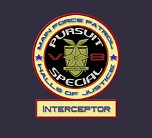 V8 Interceptor Logo Unisex T-Shirt