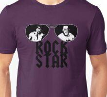 Rockstar Robbie Gilmore Unisex T-Shirt