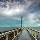 After the Storm - Wellington Pt Qld Australia by Beth  Wode