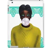 Gum Lace iPad Case/Skin