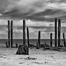 Port Willunga by Leeo