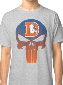 Denver Punishers - Retro Classic T-Shirt