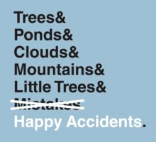 Happy Accidents. Kids Clothes