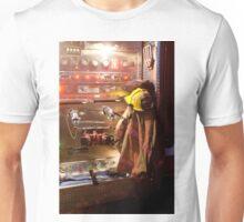 pump pannel Unisex T-Shirt