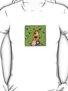 Champion Heeler T-Shirt
