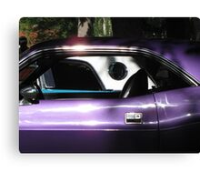 2 in 1 Canvas Print