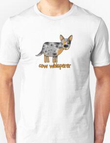 Cow Whisperer Unisex T-Shirt