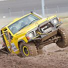GQ Patrol at 4X4 Supertrucks by robertp