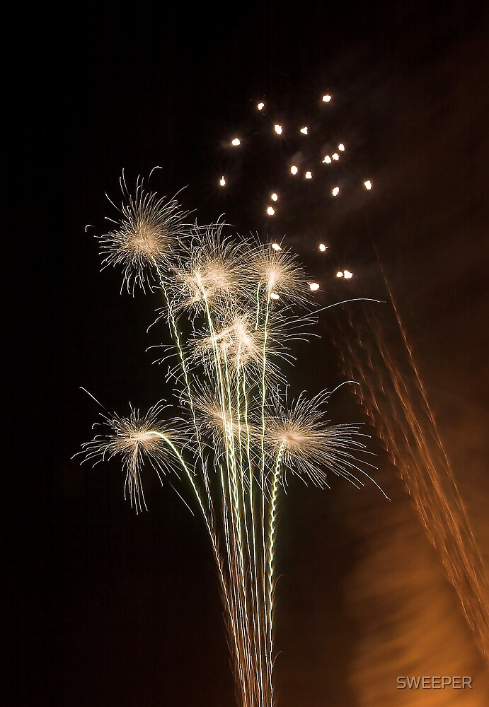 Fireworks 3 by SWEEPER