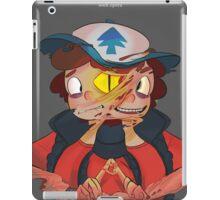 Triangle Trouble iPad Case/Skin