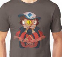 Triangle Trouble Unisex T-Shirt