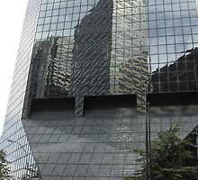 Building Relections by Lisa Trainer