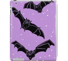 Batty in Violet iPad Case/Skin