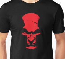 Red Zombie Unisex T-Shirt