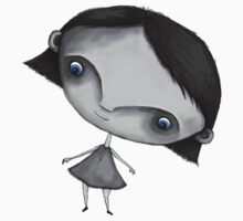 The Grey Girl by Wendy Tyrer