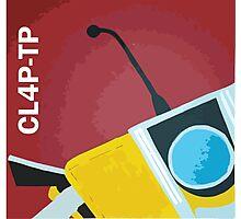Claptrap! Photographic Print