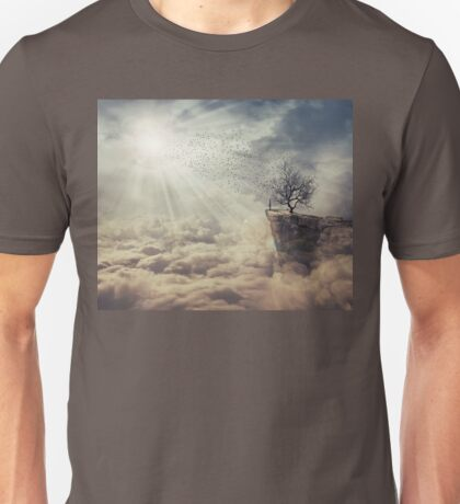 the tree of death Unisex T-Shirt