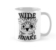 Wide Awake Coffee Mug Mug