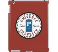 Converse Doctor Who iPad Case/Skin