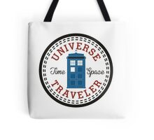 Converse Doctor Who Tote Bag
