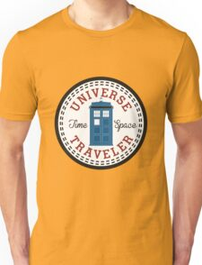 Converse Doctor Who Unisex T-Shirt
