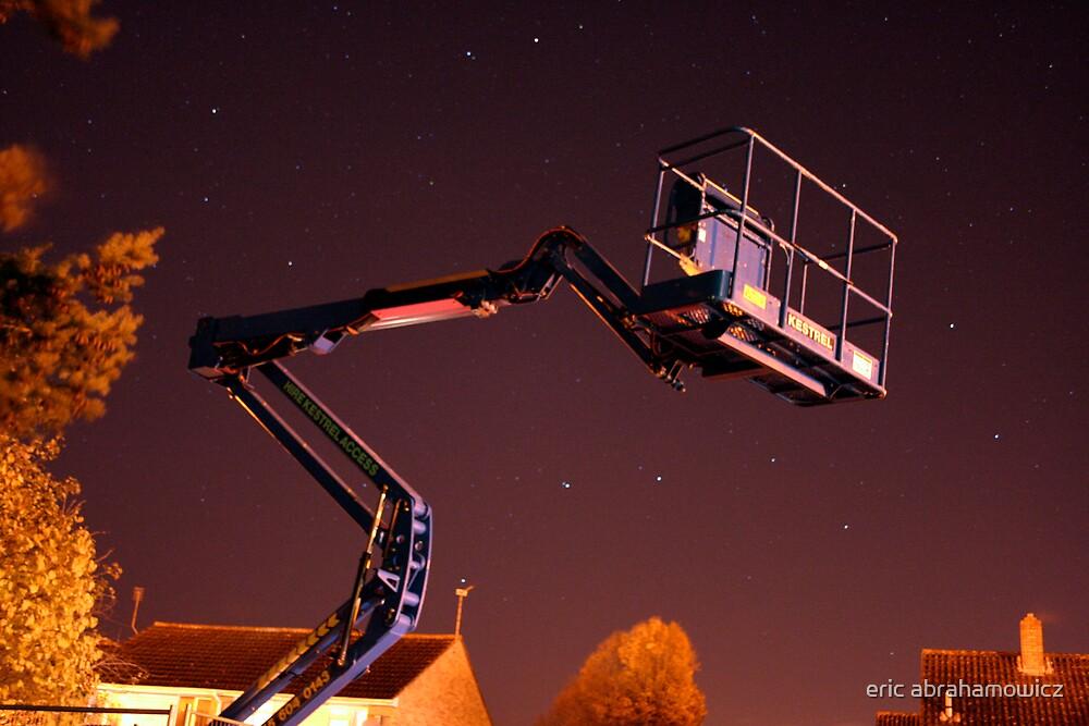 night shift by eric abrahamowicz