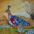 EASTER PARADE by Marilyn Grimble