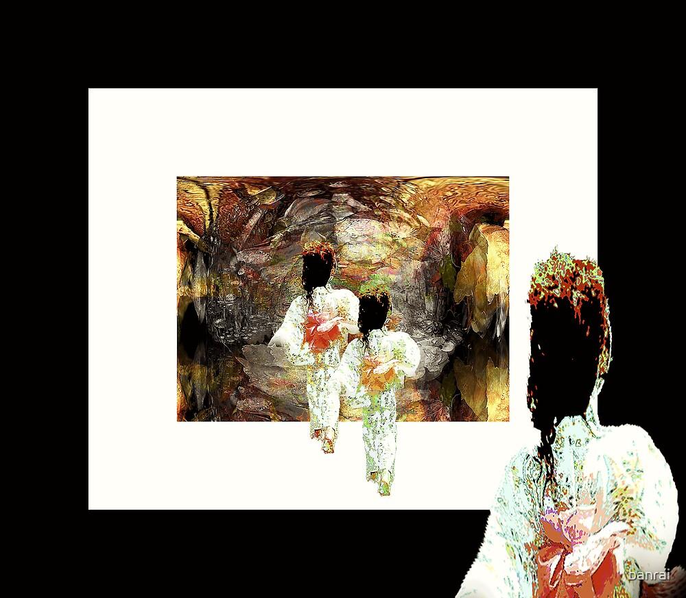 Enter dream by banrai