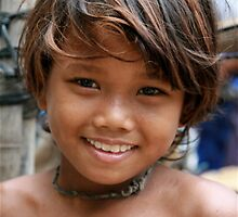 Son of a Beggar by kaid