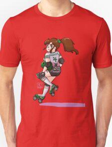 Roller Derby Jupiter T-Shirt