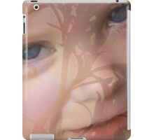 ~eyes o' wonder/line of sight~ iPad Case/Skin