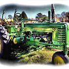 John Deere Green by photomama4