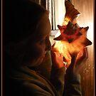 Shell We Read by Elizabeth Burton