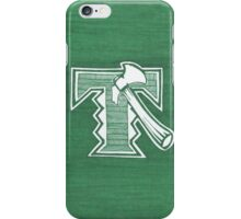 Timberline iPhone Case/Skin