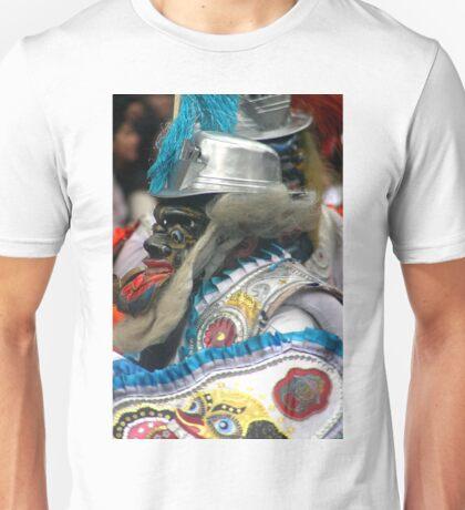 Folk Dancing Corso Wong Unisex T-Shirt