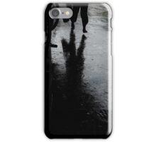 Wet London iPhone Case/Skin
